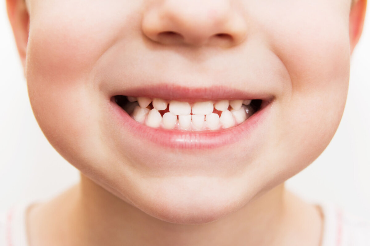 Six Facts About Fluoride for Kids Featured
